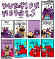 Dungeon Hordes #2348 by Dungeonhordes