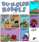 Dungeon Hordes #2355