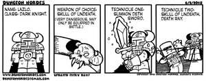 Dungeon Hordes #2361 by Dungeonhordes