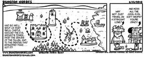 Dungeon Hordes #2373 by Dungeonhordes
