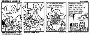 Dungeon Hordes #2380