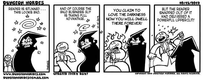 Dungeon Hordes#2831