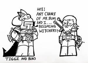 Tiggz and Buns#001
