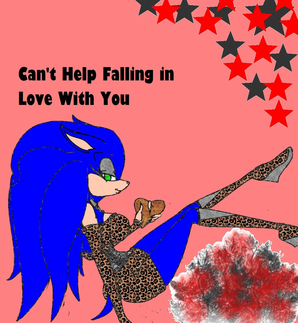 Can 39 T Help Falling In Love With You By Stefanisexy On