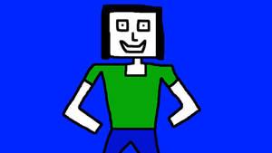 Microsoft Mike (New Look)