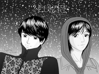 Secret Garden drama fanart by SuzieSuzy
