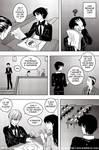 my shuffle days | chapitre 1 - page 11