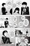 my shuffle days | chapitre 1 - page 13