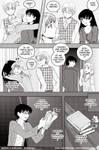 my shuffle days | chapitre 5 - page 58