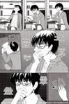 my shuffle days | chapitre 5 - page 59