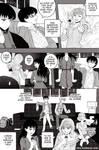 my shuffle days | chapitre 5 - page 61