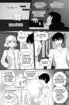 my shuffle days | chapitre 9 - page 110