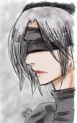 Sketch of 2B