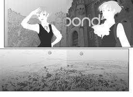 Dazzling Moonshine - Comic - p10-11