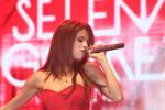 Selena Gomez Argentina by 4moonlove