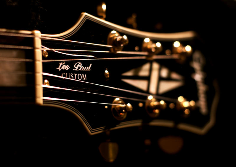 Epiphone Wallpapers: New Epiphone Headstock Shape Contest!