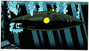 LXG - The Nautilus