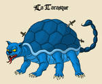 The Tarasque