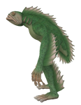 SPORE - KingOvRats' Dagon