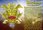 Merkabah, divine throne chariot