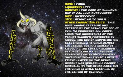 Virug by DoctorChevlong