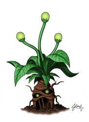 Mandrake by DoctorChevlong