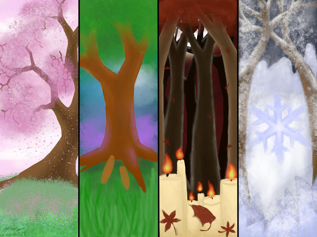 4 Seasons by Atlanta929