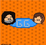 Gramp Bumps [Pixel Art]