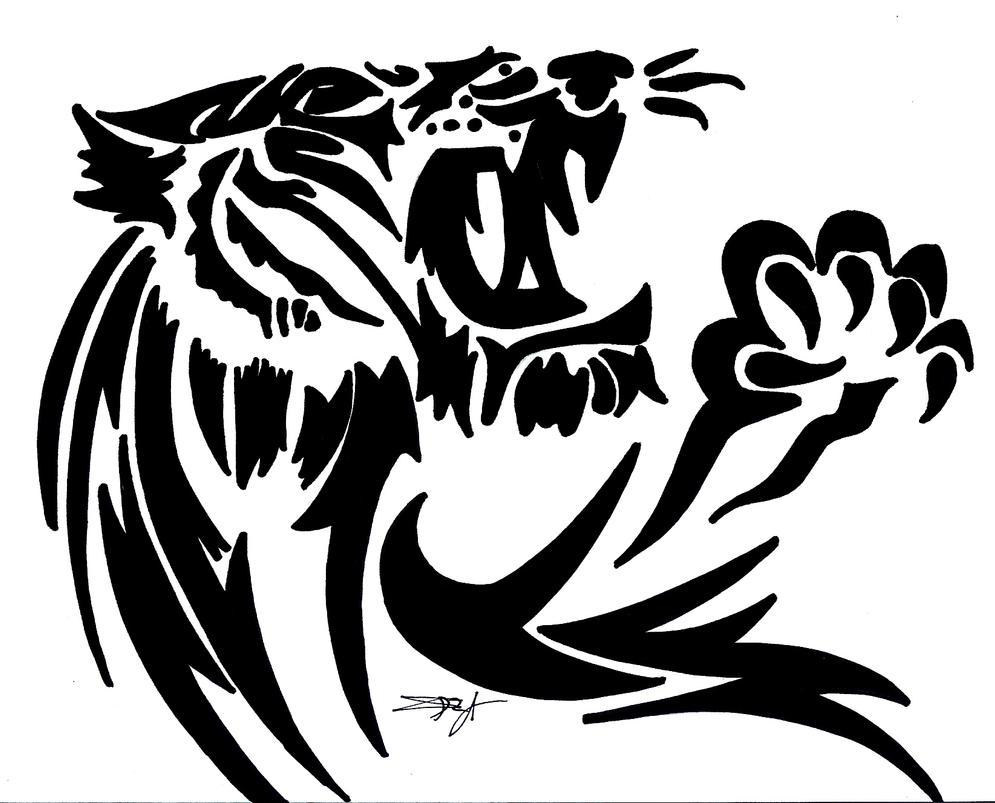 Panther Tattoo Wallpaper Best Tattoos Design