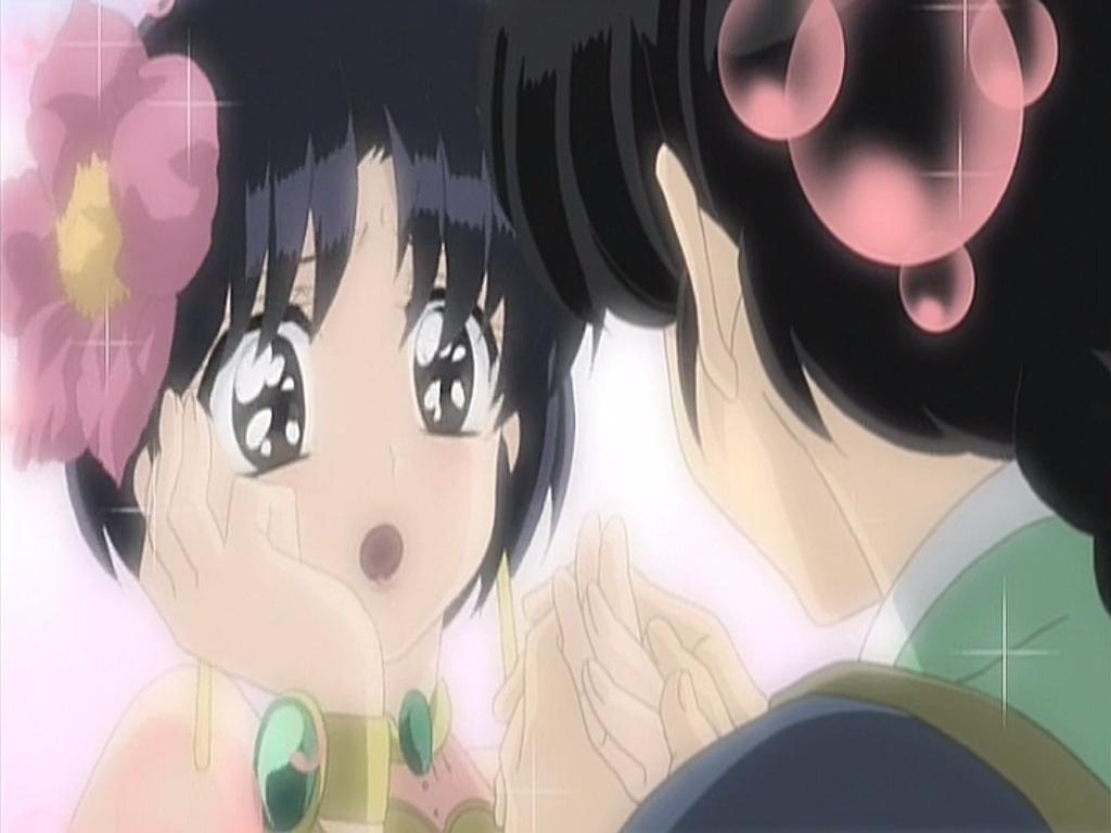 Ranma And Akane OVA 13 By Soulfire524