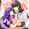 Shampoo and Mousse_icon (Ranma 1/2) by soulfire524