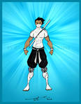 Tetisu- Ninja Apprentice