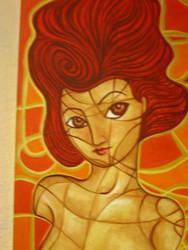 Venus by NoeliaNavarro