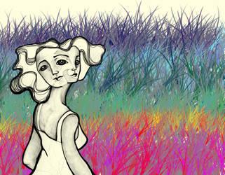 Dibujos Digitales - Digital Draw by NoeliaNavarro
