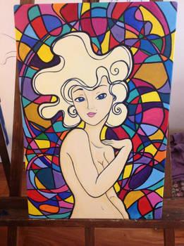 Lady Marilyn
