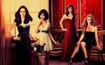 Cullen ladies