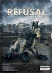 Refusal film - Poster