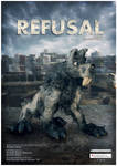 Refusal film - Poster