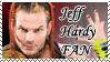 Jeff Hardy stamp by HardyBoyz-fc