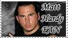 Matt Hardy stamp by HardyBoyz-fc