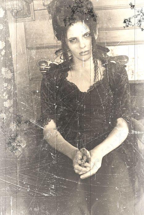 Victorian Post Mortem Photo by SindelChaos on DeviantArt