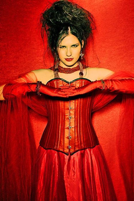Scarlet diva by sindelchaos on deviantart for Diva scarlet