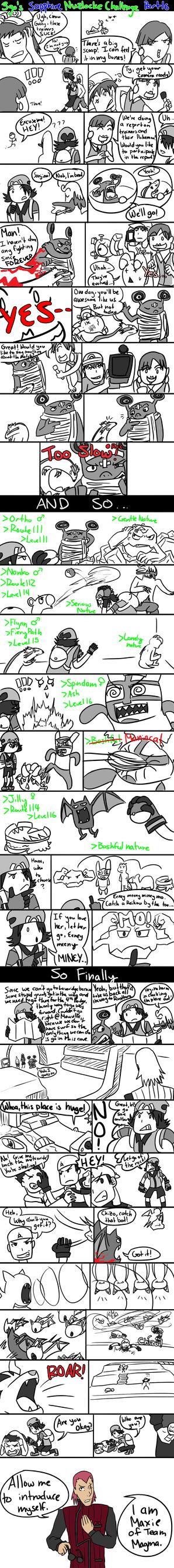 3go's Nuzlocke Page 16 by 3nigmatic-3go