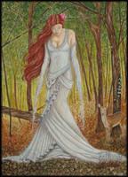 Queen of Wood