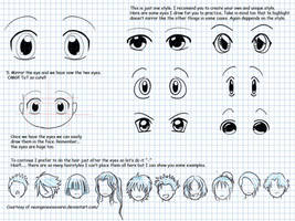 how to draw chibi part2b