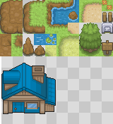 More tiles for the Tileset by Shawn-Frost