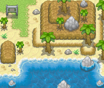 Beach Completed by Shawn Frost! by Shawn-Frost