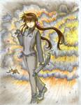 Unnecessary Explosions - Yuki
