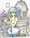 Cave of Evil - Dollgirl
