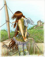 Yuki - Grass covers many sins by fredrin
